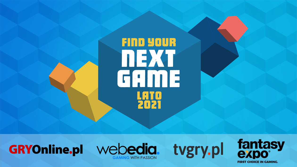 Find Your Next Game!